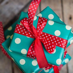 Fantastic Gifts and where to find them!