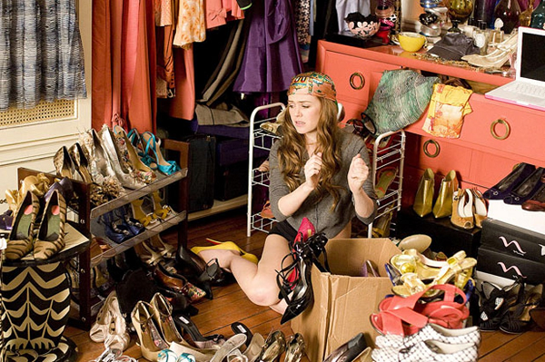 9 Signs You're a Shopaholic…And Quite Happy About It