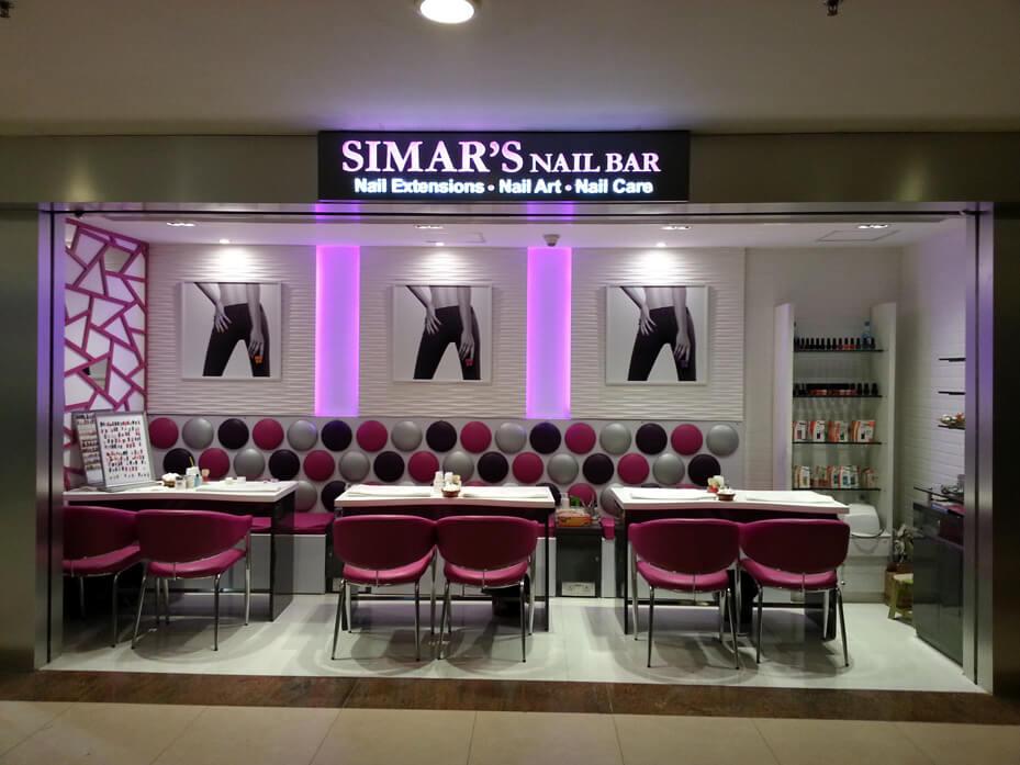 Simar's Nail bar