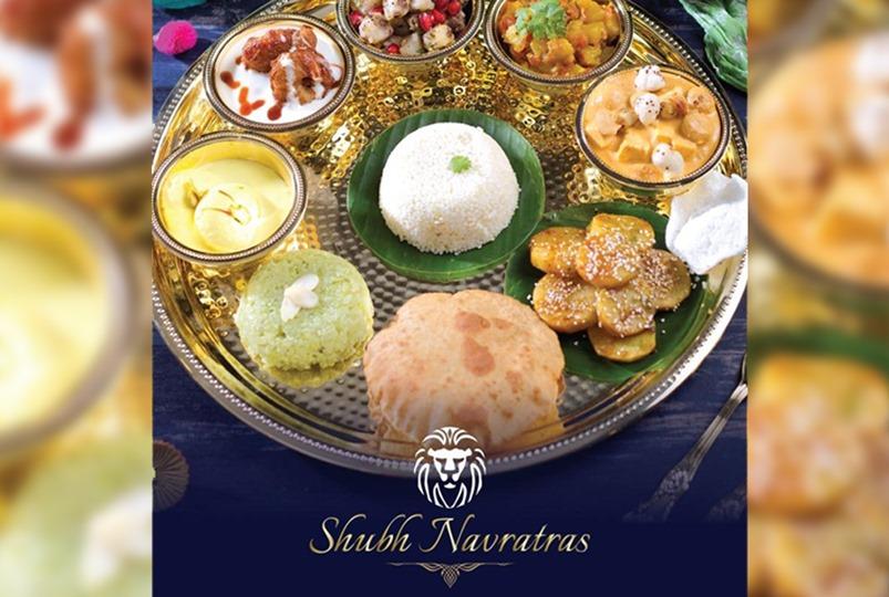 Navratra Food That's Not Boring