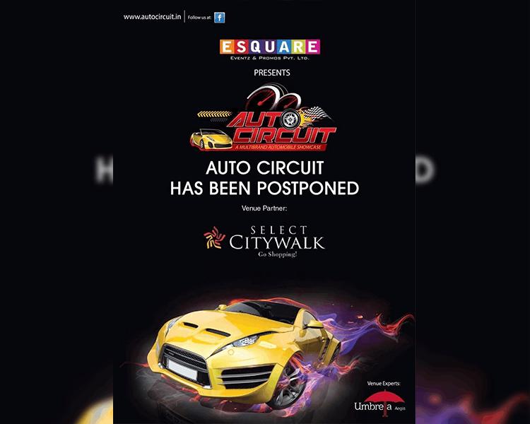 Auto Circuit