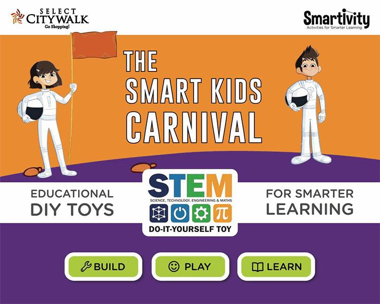 The Smart Kids Carnival