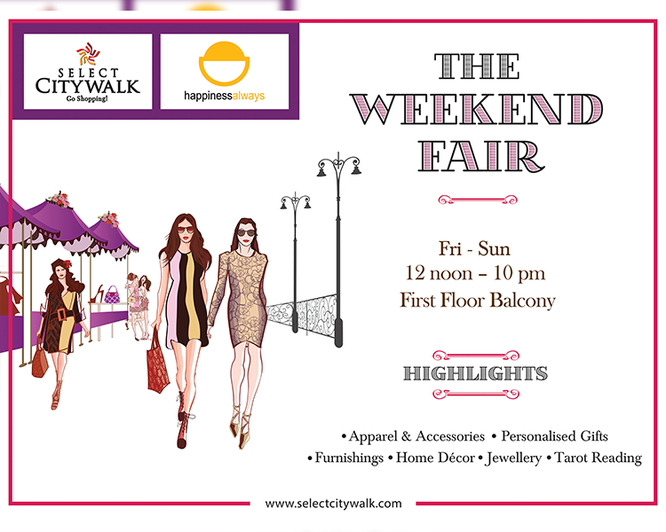 The Weekend Fair