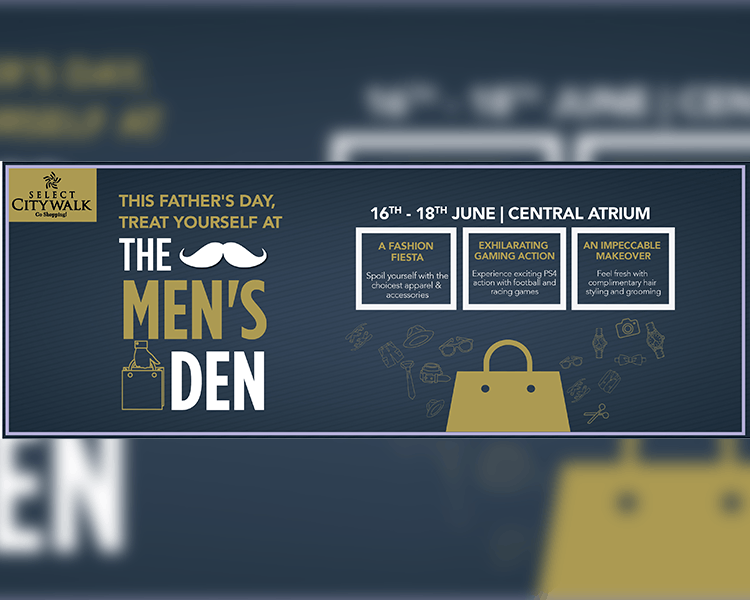 The Mens Den