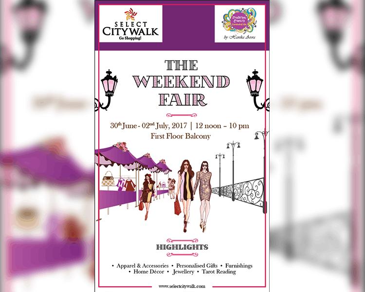 The Weekend Fair