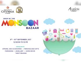 Monsoon Bazaar