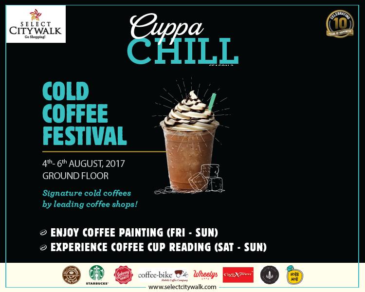Cuppa Chill