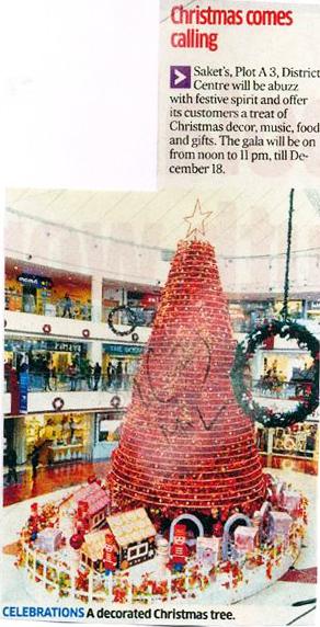 Christmas Comes Calling