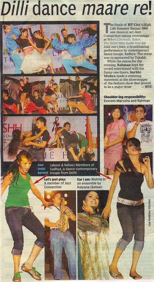 Dilli Dance Maare Re!-APR