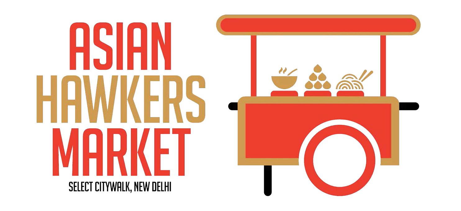 Wok into the Asian Hawkers Market