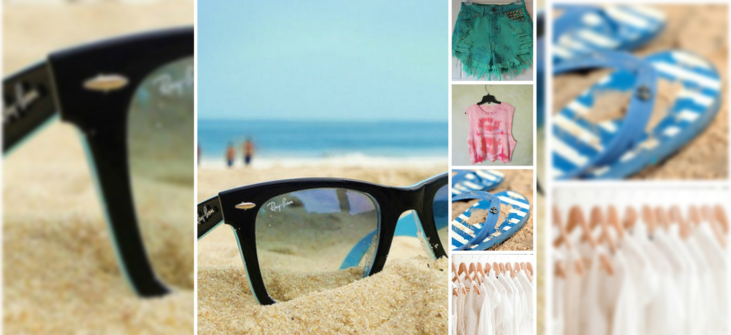 The Complete Summer Wardrobe