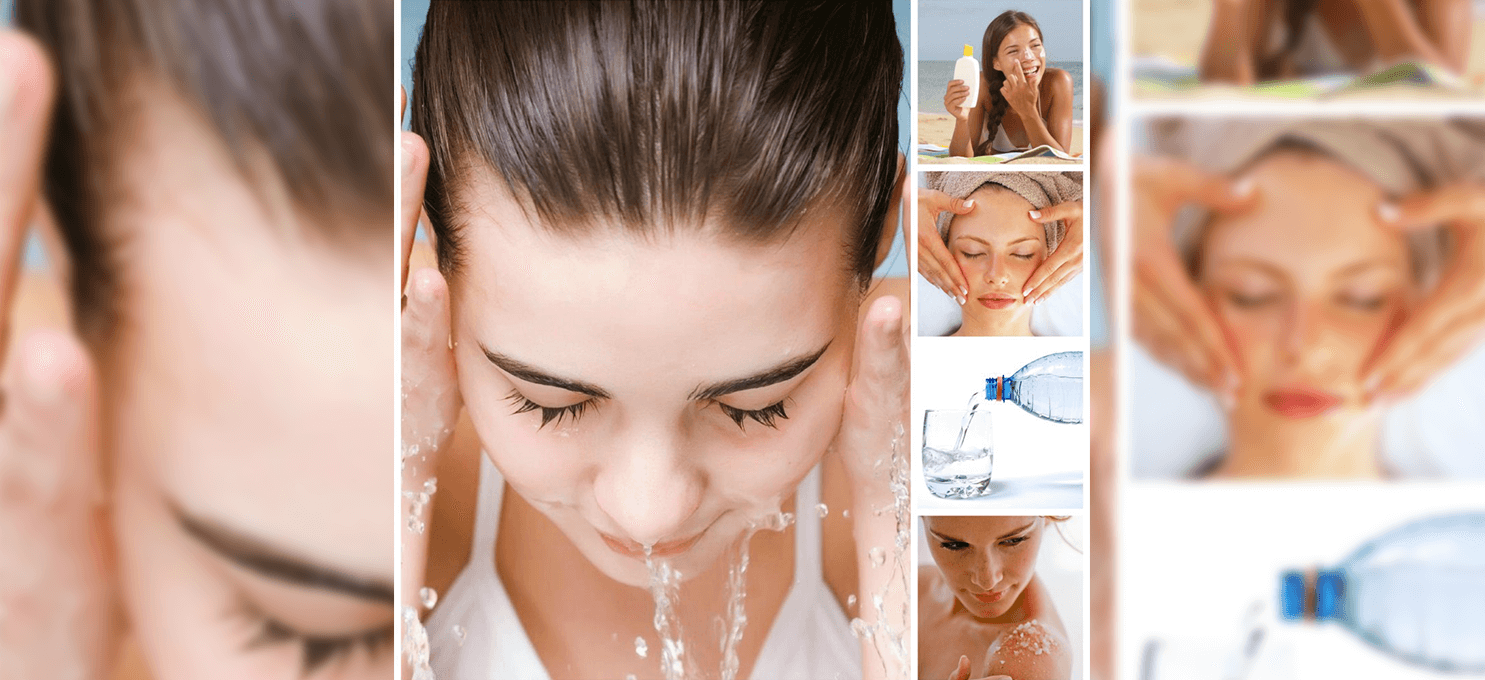 Skin care Regime to Suit the Summer