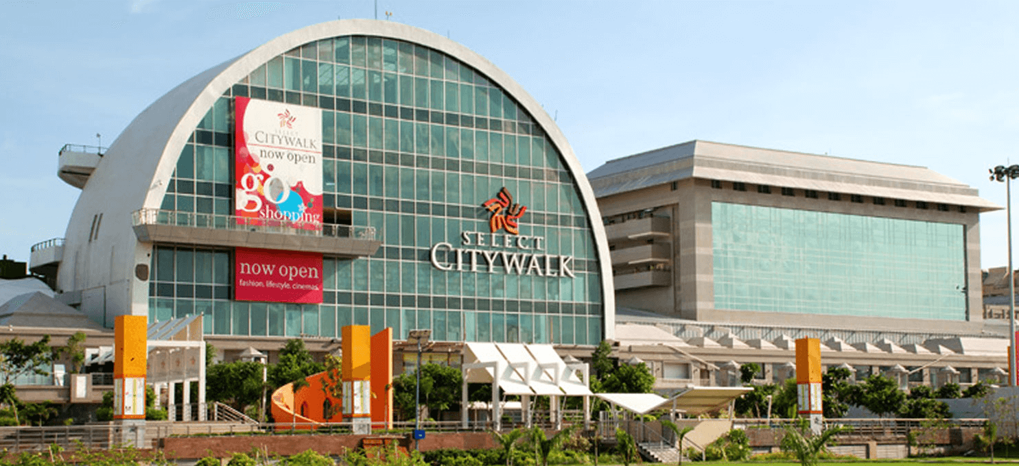 How to spend your day at Select CITYWALK on a Budget