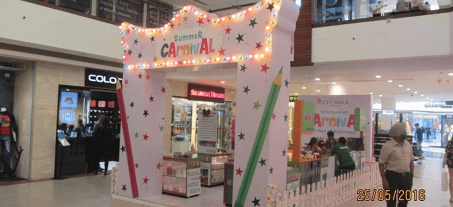Carnival of Fun!