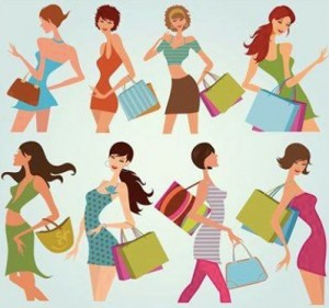 Freedom to shop