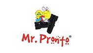 Mr. Pronto