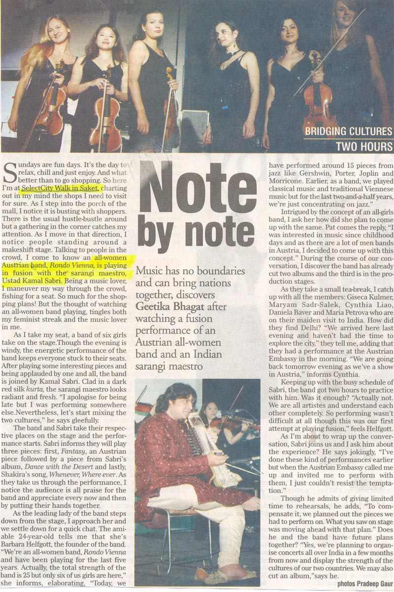 Note By Note-FEB