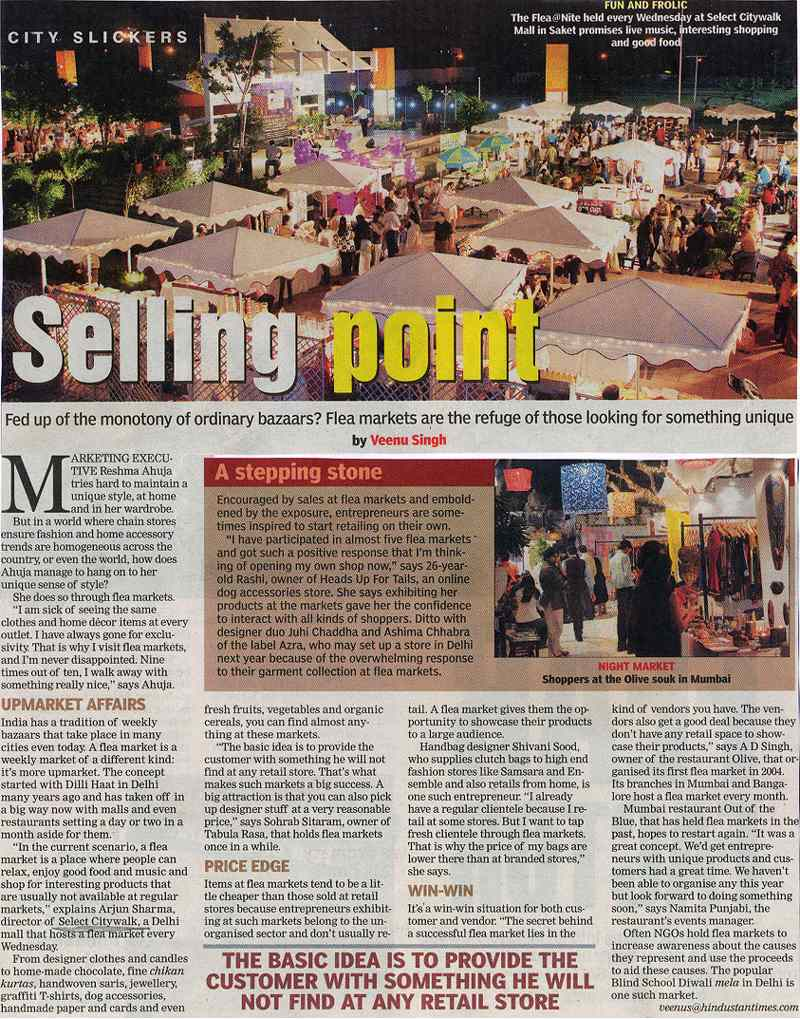Selling Point-JAN