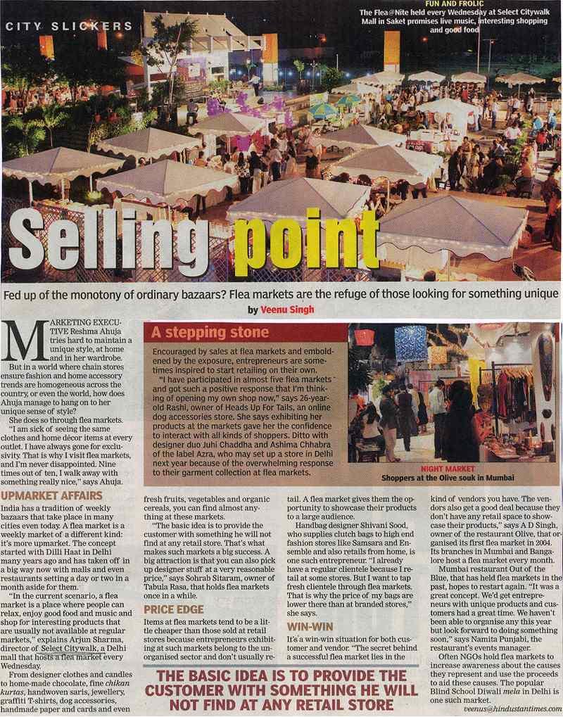Selling Point-JAN