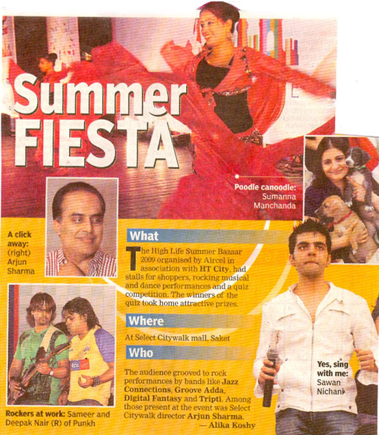 Summer Fiesta-MAY