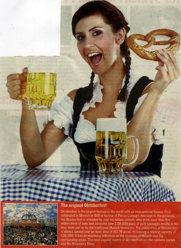 The Original Oktoberfest-JAN
