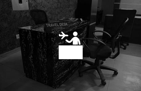 Travel-Desk