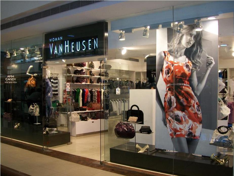 2677408883 Van Heusen Woman - Select CITYWALK India