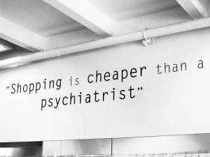 Retail Therapy