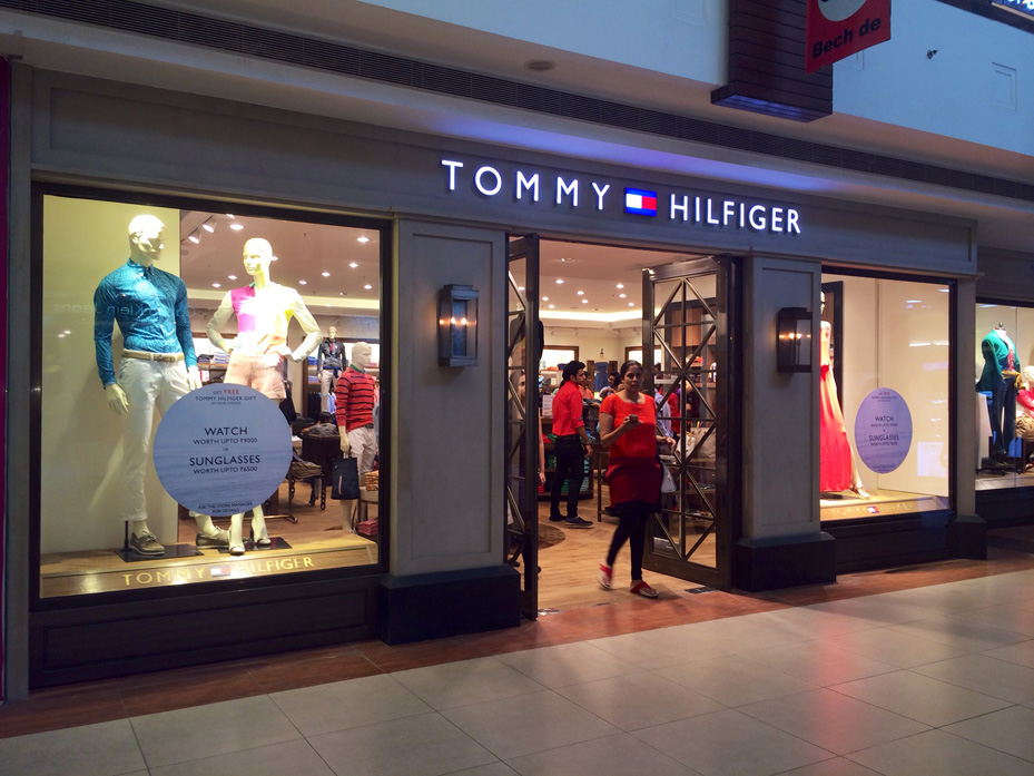 2819b0dac Tommy Hilfiger - Best Clothing Store in Saket, Delhi - Select Citywalk