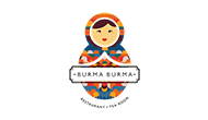 Burma-burma