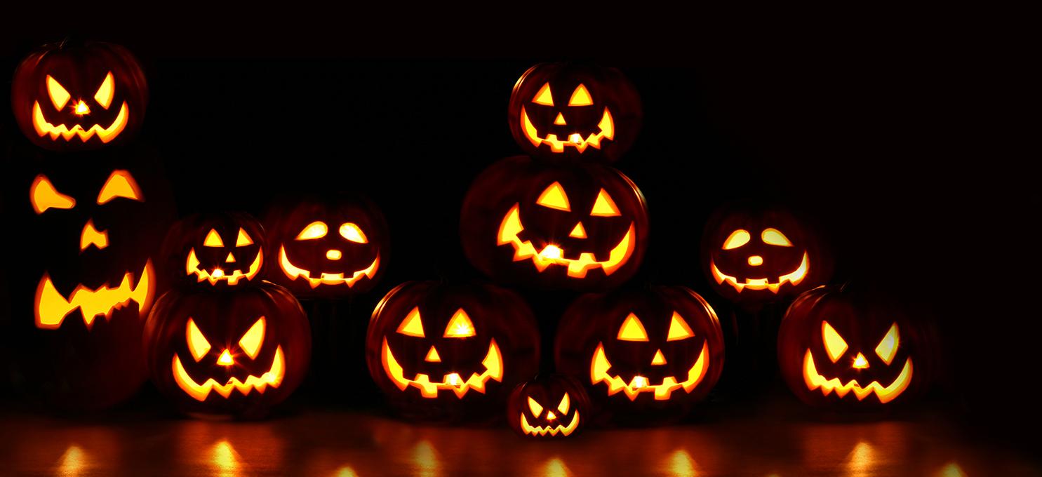 DIY Halloween Dress Up