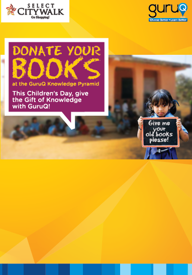 Donate-Your-Books