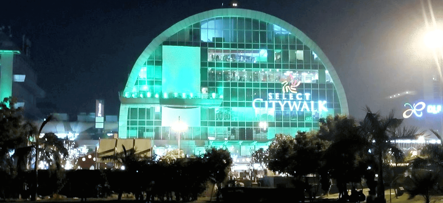 Khushiyon Ki Diwali With Select CITYWALK