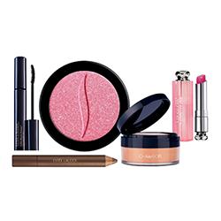 Winter's Makeup Shake-Up