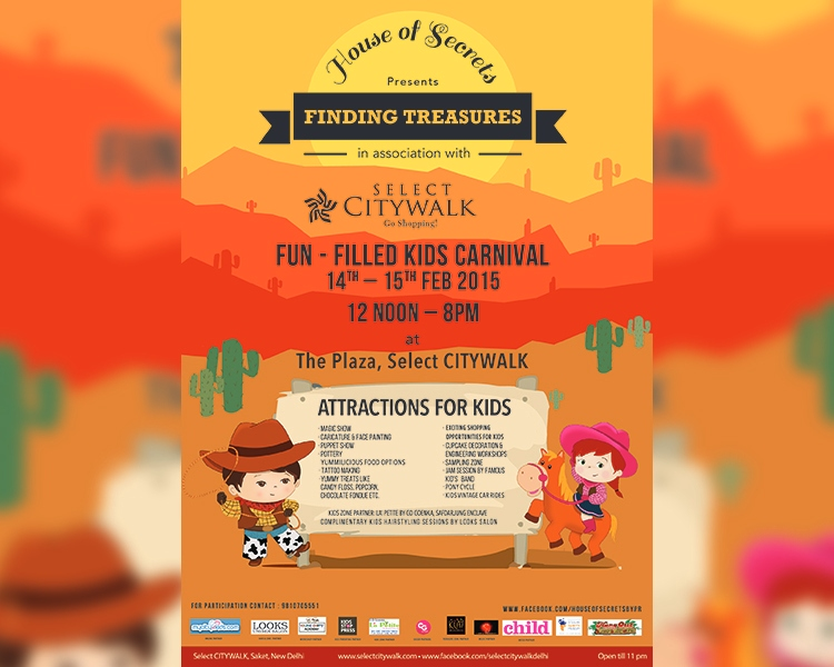 Fun Filled Kids Carnival