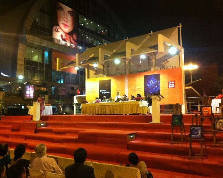 Book Launch-Rashmi Anand