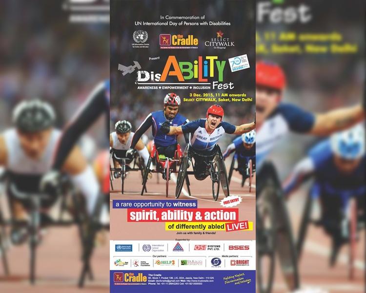 Disability Fest