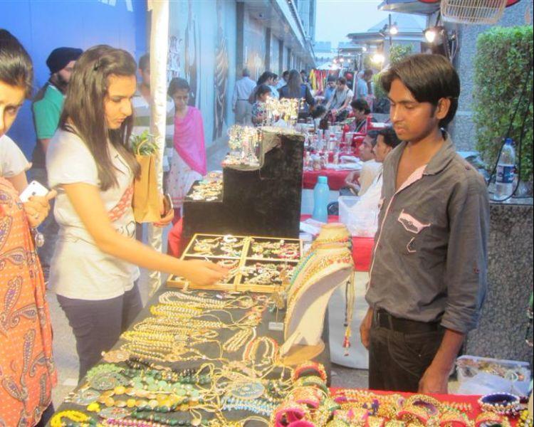 Diwali Bazaar