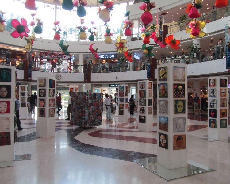 International Mask Exhibition