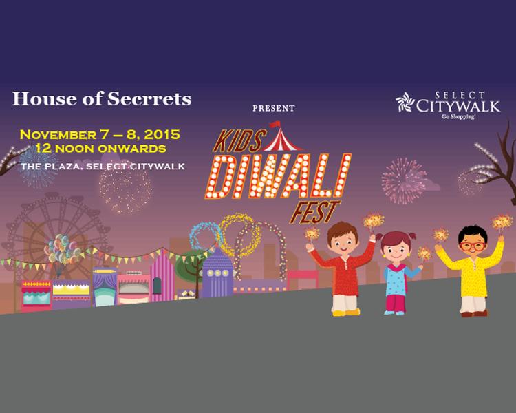Kids Diwali Fest