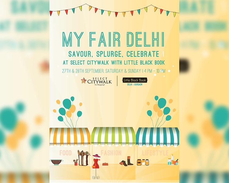 My Fair Delhi