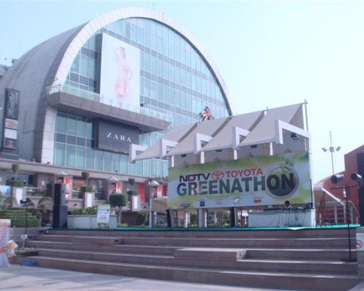 NDTV-Greenathon