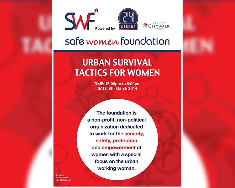 Safe Women Foundation
