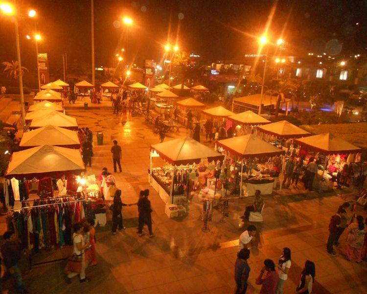 TJ's Bazaar
