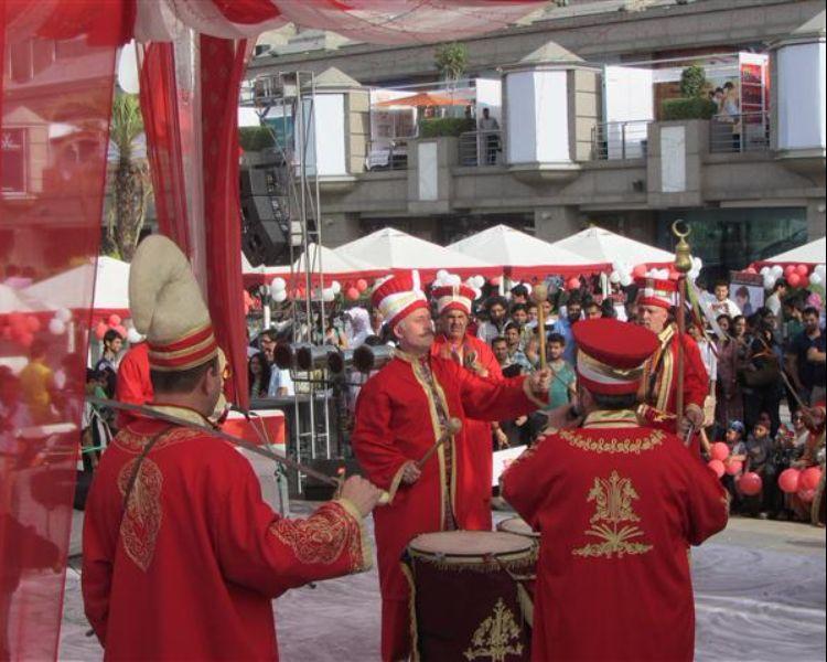 Turkey Fest