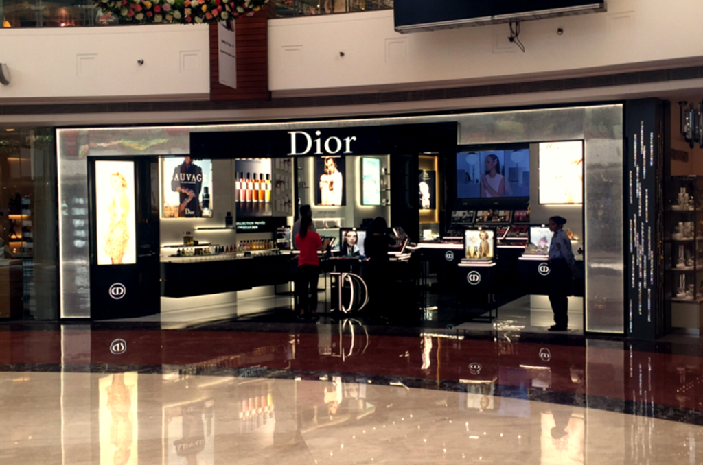 Dior Store | Leading Apparel, Perfumes , Makeup Brand in