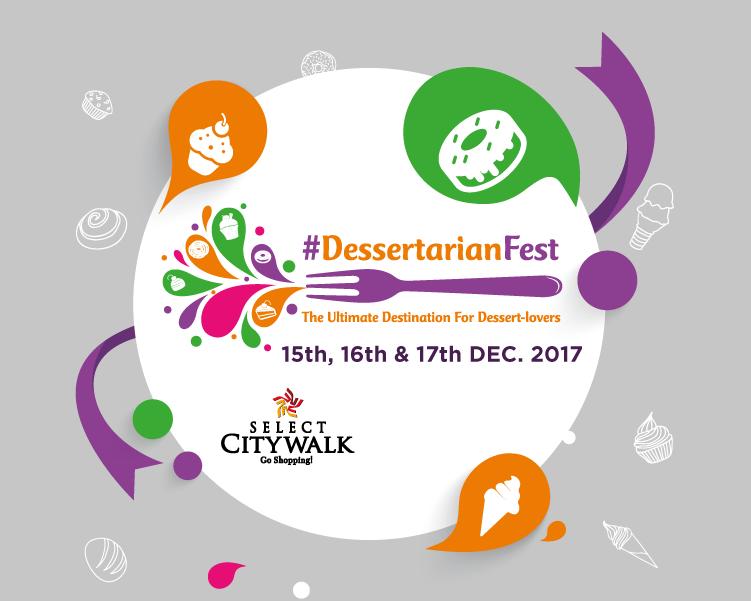 Dessertarian fest