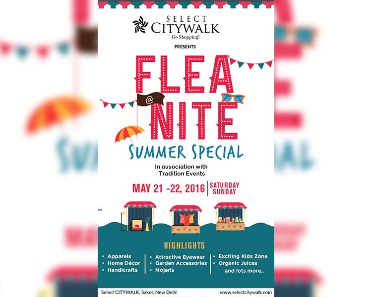 Flea Nite Summer Special