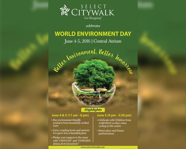World Enviornment Day