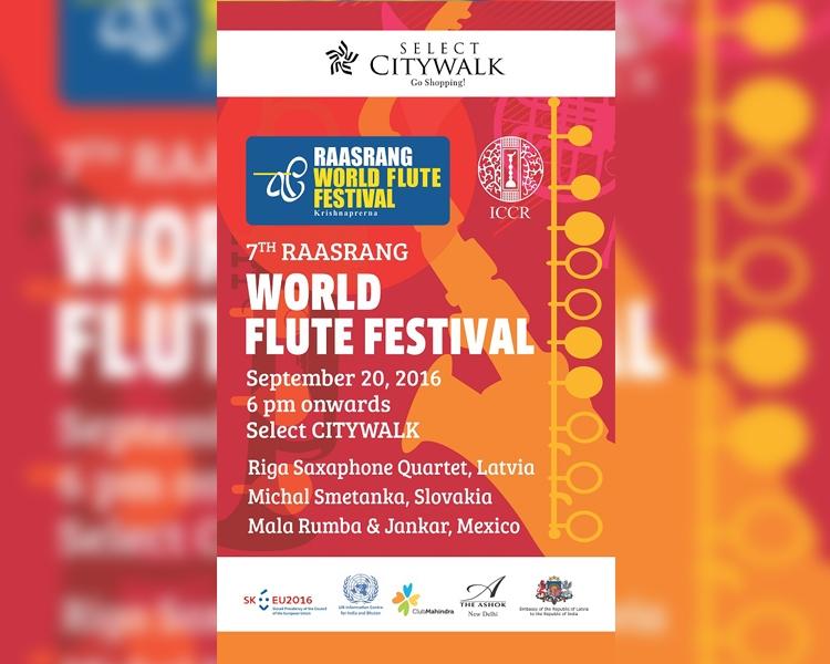 World Flute Festival